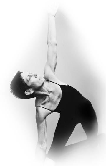 Yogini Tari